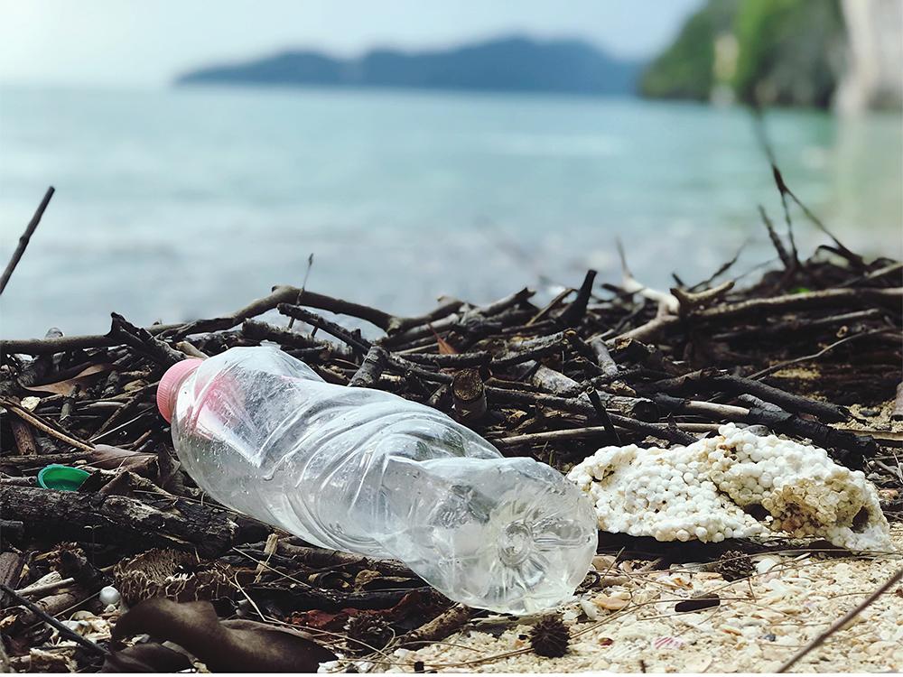 Bye-o-Plastics
